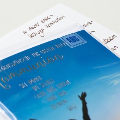 Kommunion Und Konfirmation Die Besten Glückwünsche News Weiss